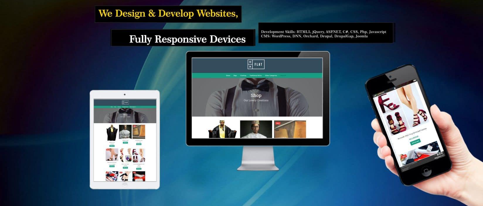 Innovation Xtreme website development