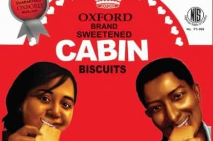 Oxford Cabin Biscuits
