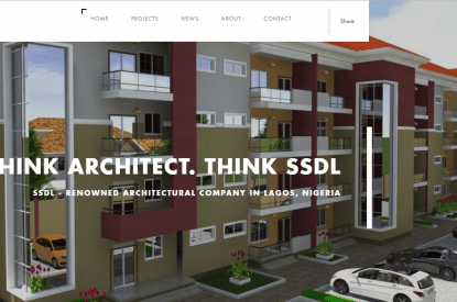 Strut Designs Ltd, Lagos